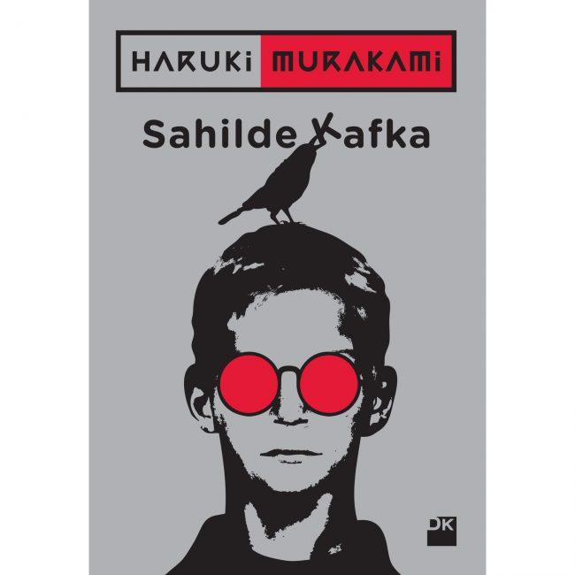 Kütüphaneler Haftası - Sahilde Kafka