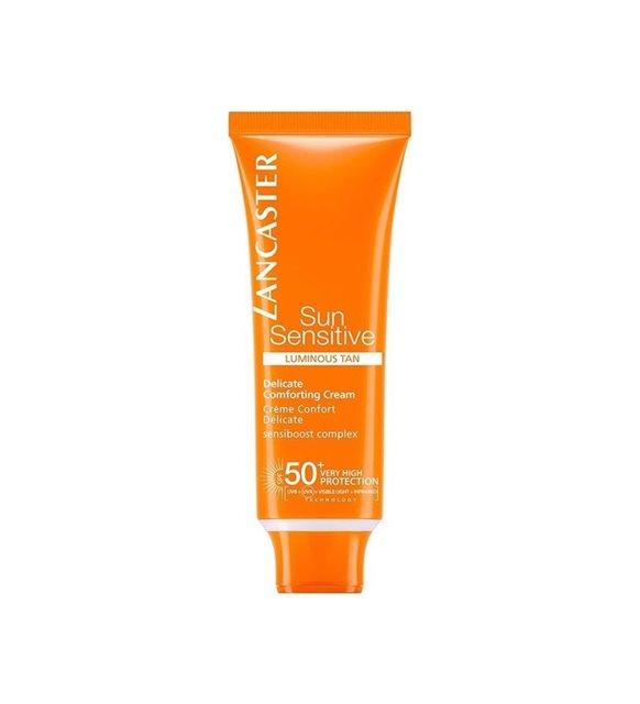 Güneşten korunmak - Lancaster Delicate Skin