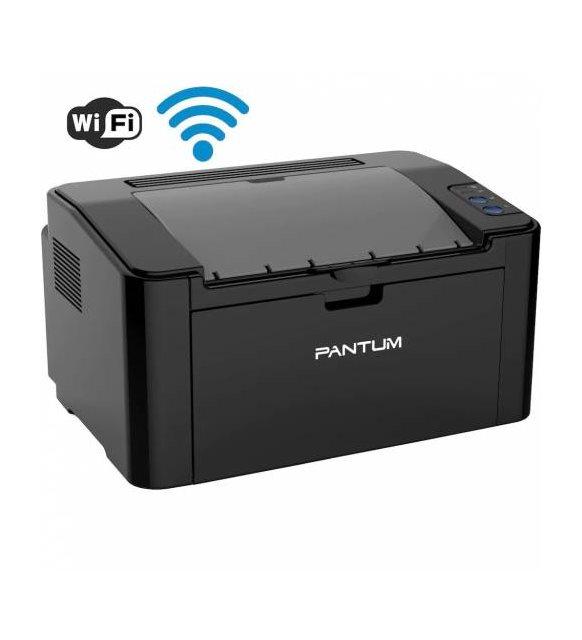 Pantum P2500W yazıcı