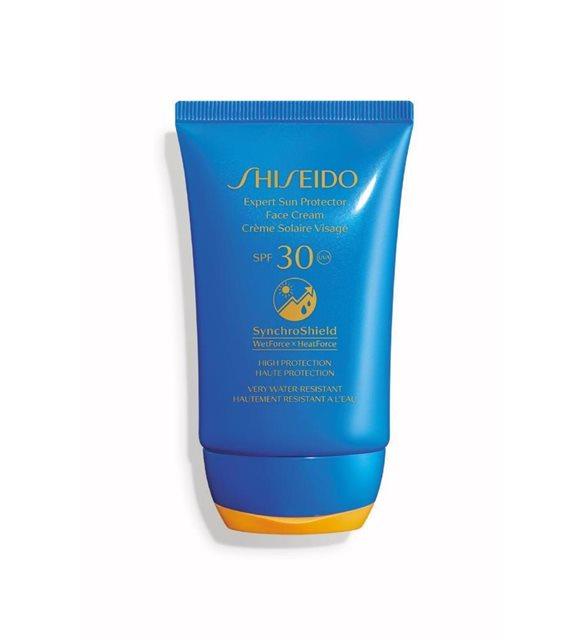 Shiseido Expert Sun Protector Face