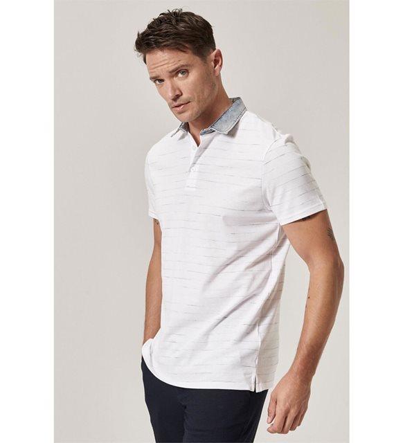 Polo tişört ve şort - Altınyıldız tişört