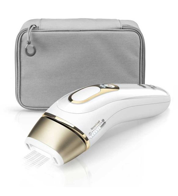 Braun IPL ve Lazer Epilasyon cihazı