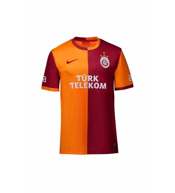 Fanatik Babaya Babalar Günü hediyesi Galatasaray forması