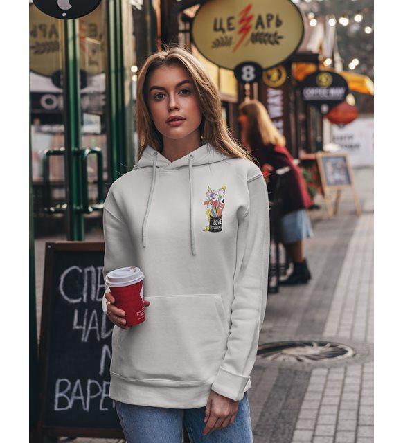 HRS hoodie