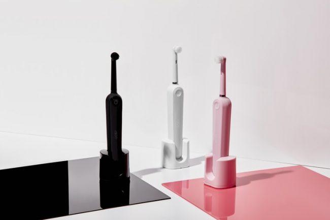 Şarjlı diş fırçası nedir?