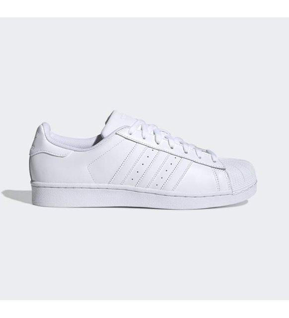 Erkekler için yazlık ayakkabı - Adidas Superstar