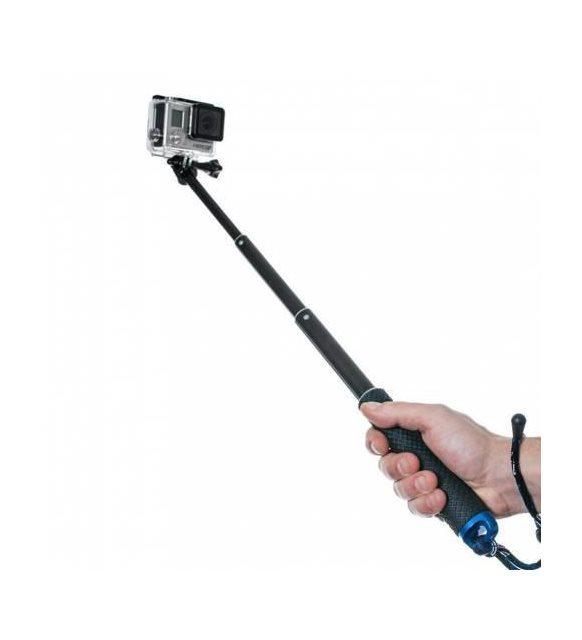 Aksiyon kamerası tripod