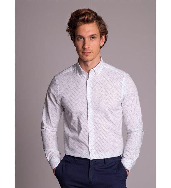 Bayrama özel kıyafet önerileri - gömlek