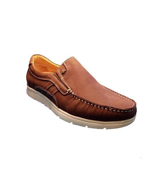 Erkekler için yazlık ayakkabı - Dr. Flexer ortopedik