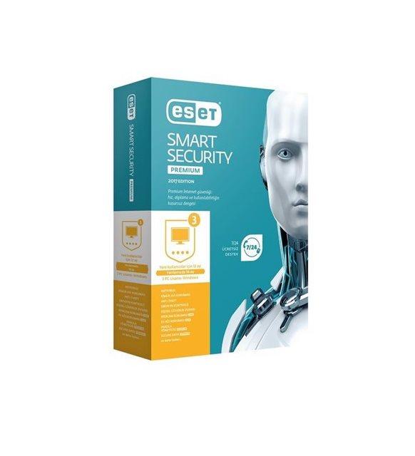 Eset Smart Security Premium antivirüs