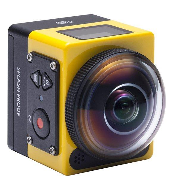 Kodak Pixpro aksiyon kamerası