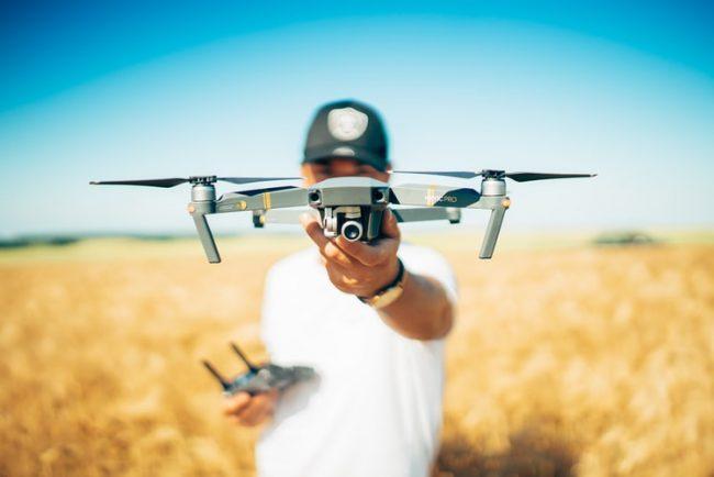 Drone alırken dikkat edilmesi gerekenler