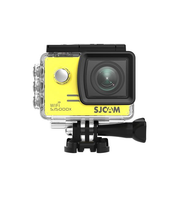 SJCAM SJ5000X aksiyon kamerası