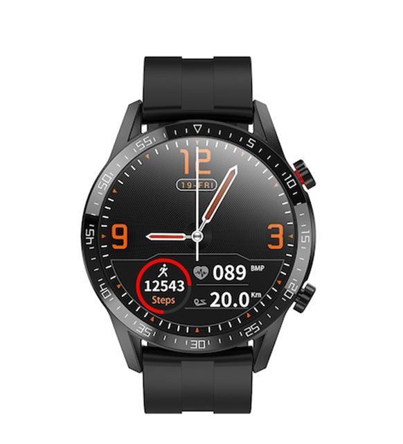 Yaşlılar için teknolojik ürün - akıllı saat