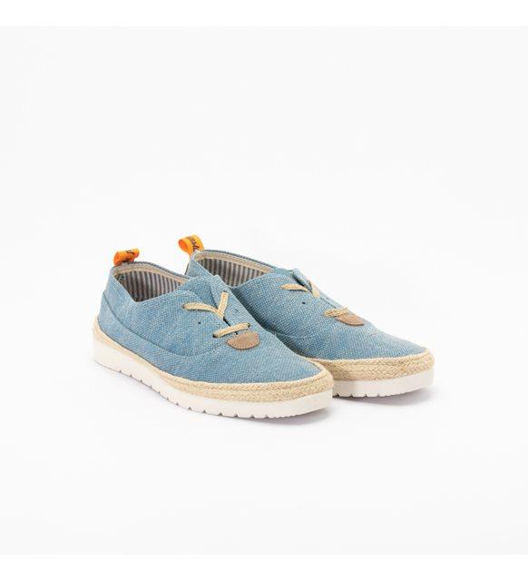 Erkekler için yazlık ayakkabı - Toni Pons Blue