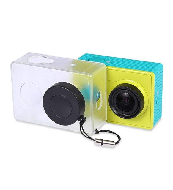 Aksiyon kamerası kılıf