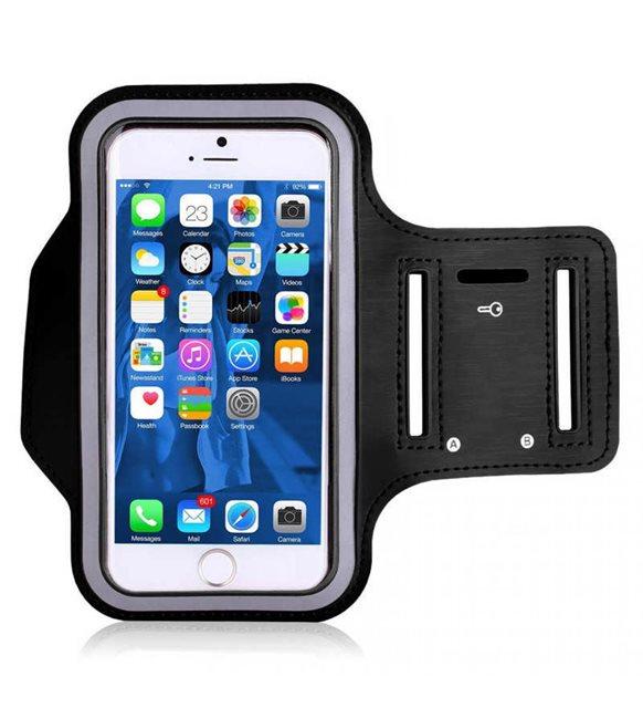 Cep telefonu aksesuarları - spor kol bandı