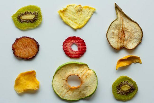 Meyve kurutma makinesi nedir?