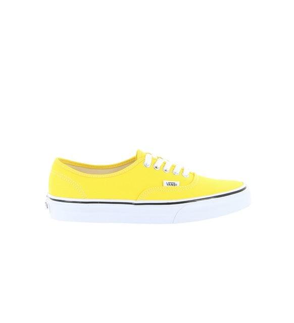 Monokrom giyim - Vans ayakkabı
