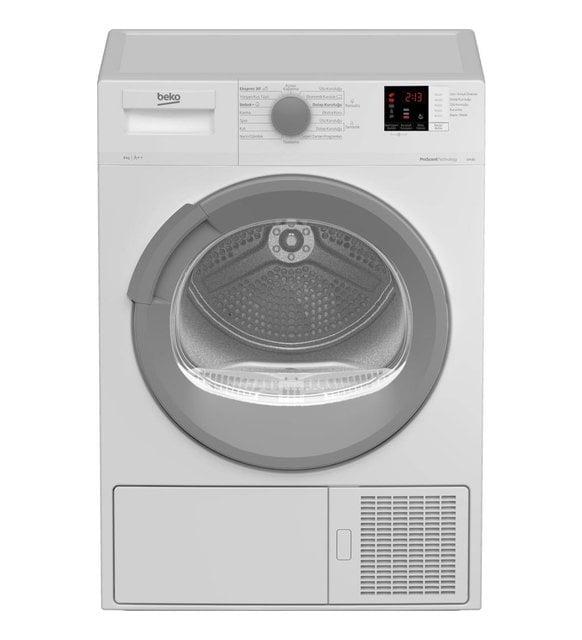 Beko çamaşır kurutma makinesi