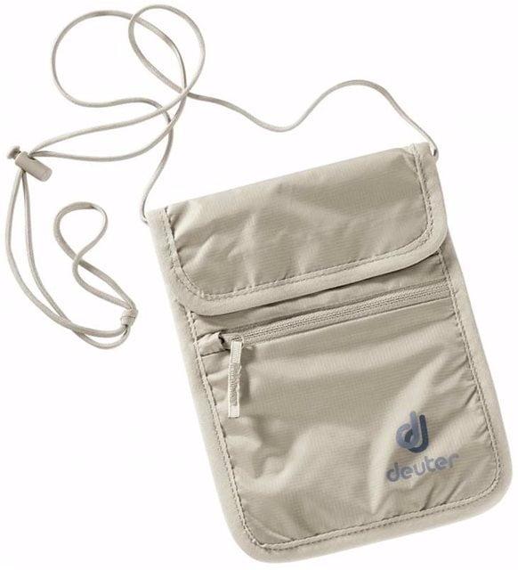 Boyun çantası