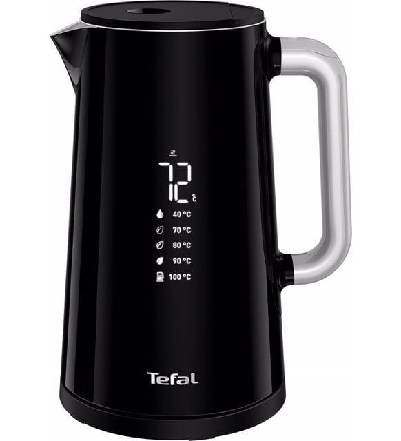 Tefal Digital Smart & Light kettle