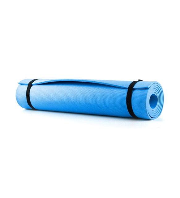 Spor uygulamaları - egzersiz minderi