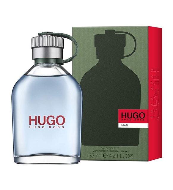 Hugo Boss Green EDT 125 ml Erkek Parfüm