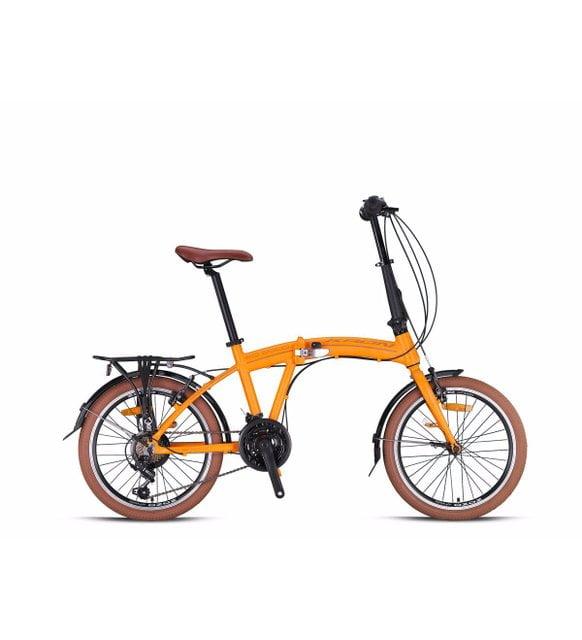Kron FD2000 Katlanır Bisiklet