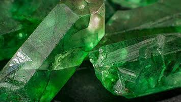 Yeşil Zümrüt Taşı ve Özellikleri